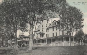Original Lake Lawn Resort