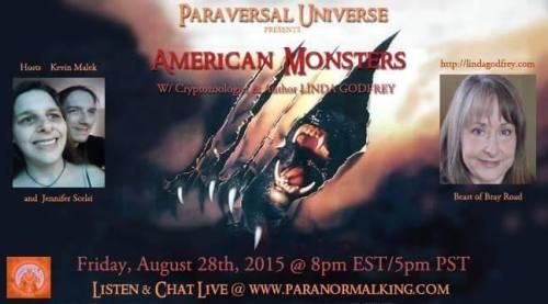 ParaversalRadioShow