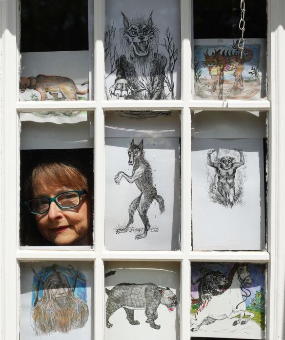dogman | Lindagodfrey's Blog